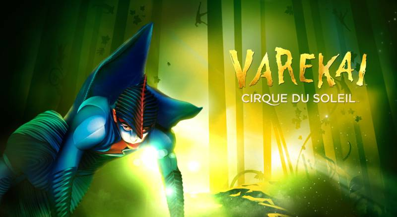 Fuente: Cirque du Soleil.
