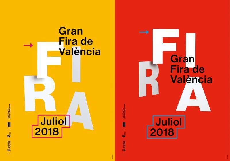 Fallas Atocha