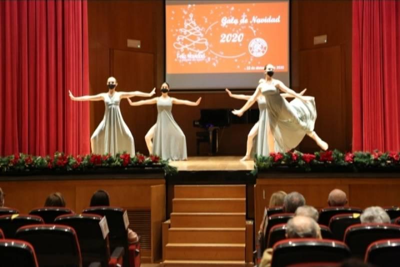 Escuela de danza.EPDA