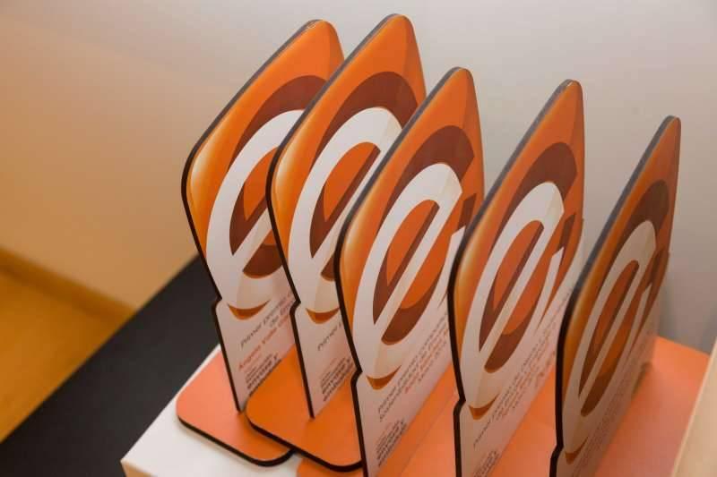 Premios de Envase. EPDA