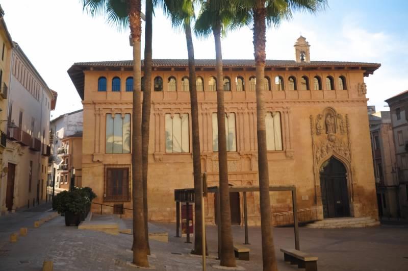 Hospital Reial de Xàtiva