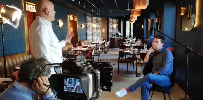 El IVC presenta en la Filmoteca el documental 'Monle, Món, Monleón'
