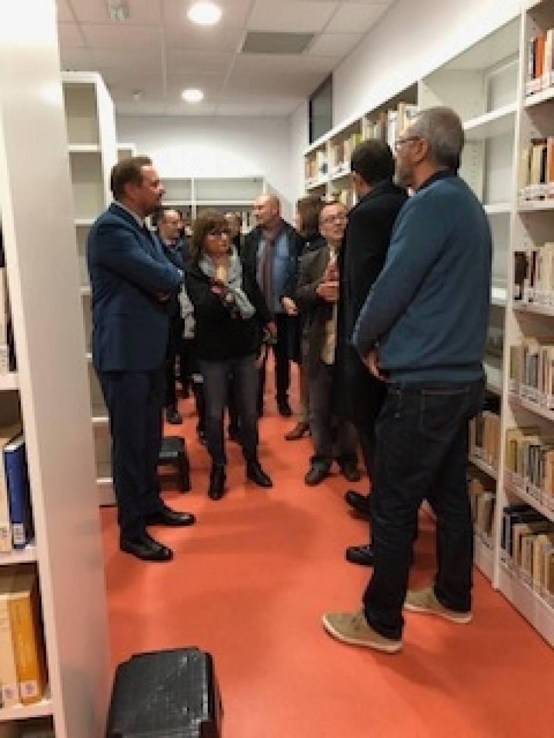 Biblioteca de Silla