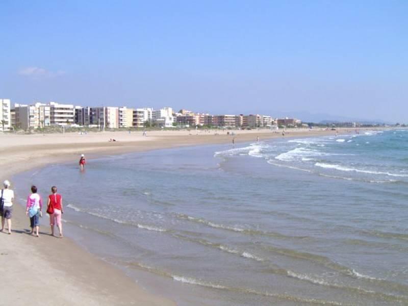 Playa Racó de Mar de Canet