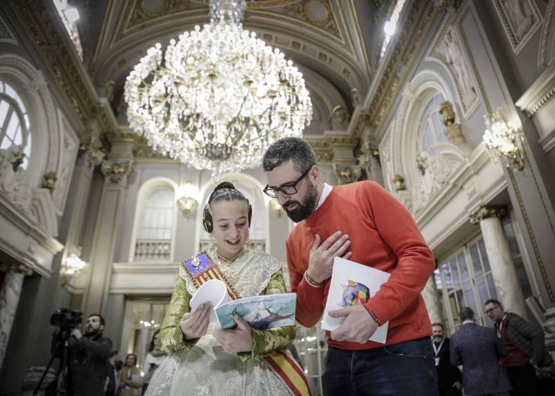 Llibrets Fallas Municipales