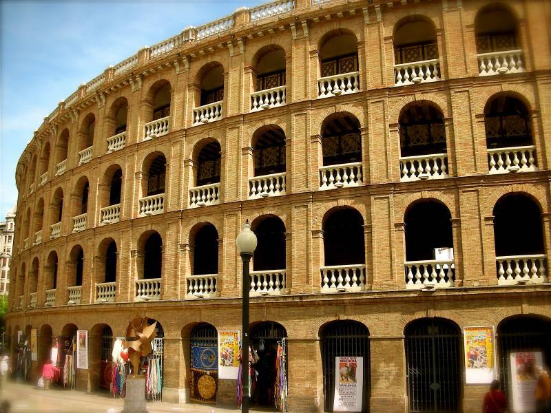 10 cosas de la Plaza de Toros de València que seguramente no sabías