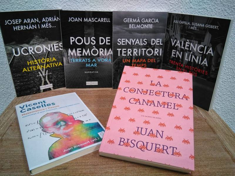 Llibres Scito Edicions