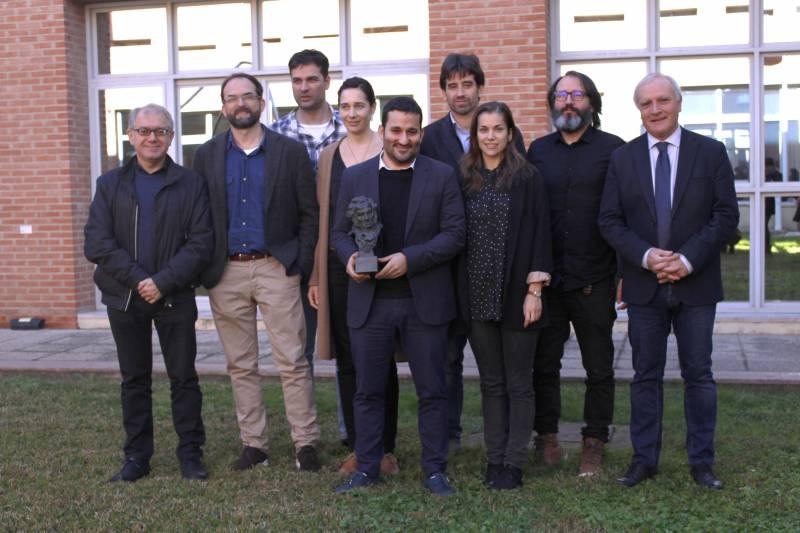 Valencianos nominados en los Premios Goya 2018 con Vicent Marzà