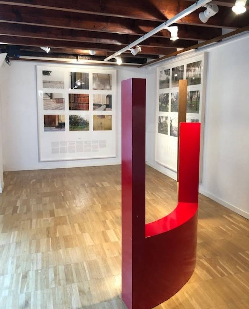 Narrativas, Art Contemporani GVA, Almenara