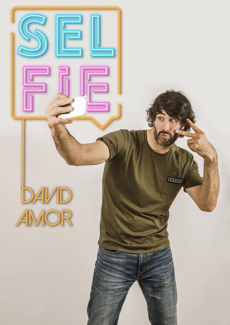 David Amor