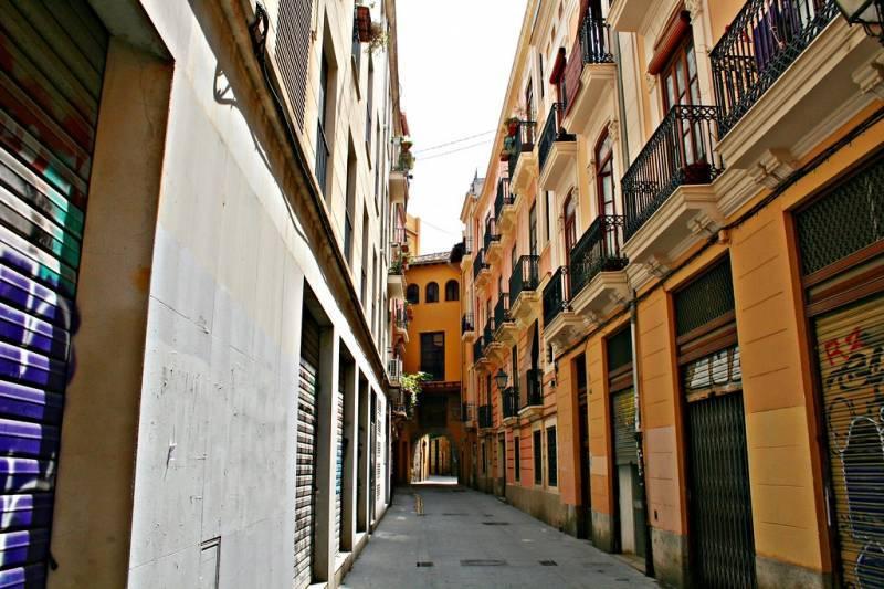 8 curiosidades sobre la historia de la calle del Portal de la Valldigna