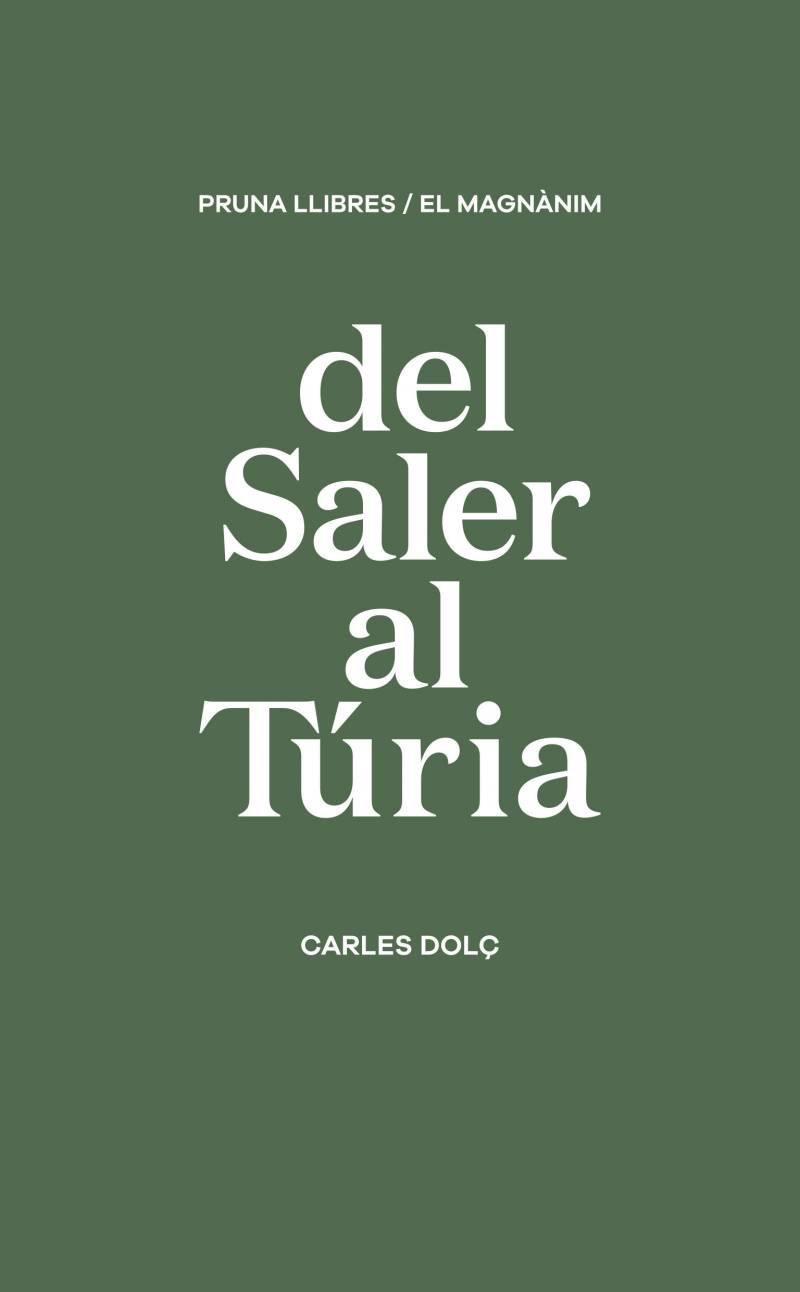 Del Saler al Turia. EPDA