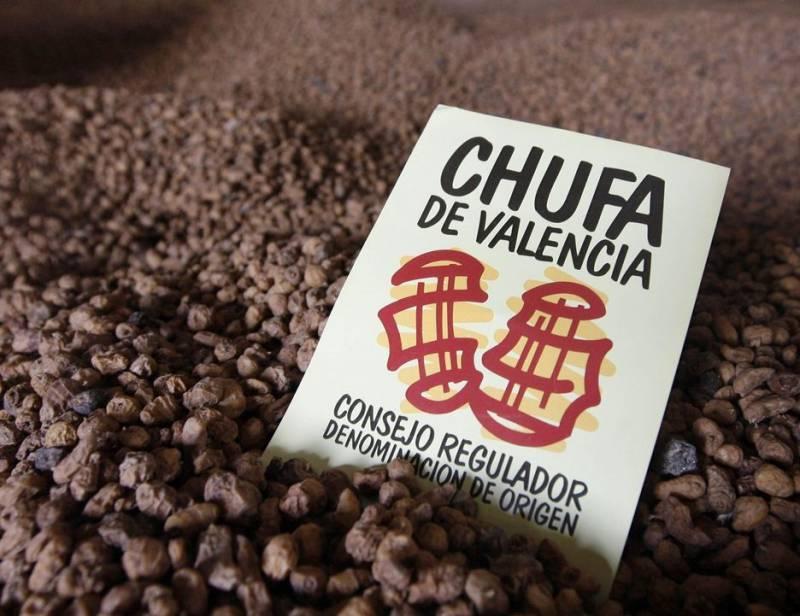 ¿Qué alimentos valencianos hay con Denominación de Origen?