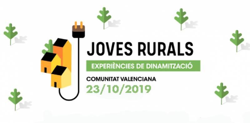 La II Trobada de Joventut Rural de la Comunitat Valenciana reúne experiencias de dinamización y participación juvenil