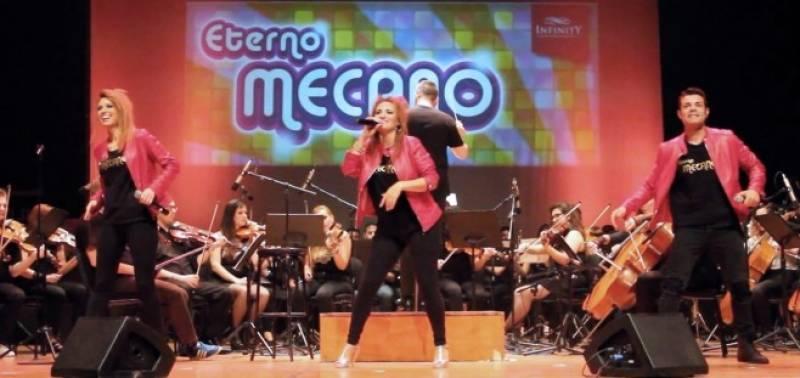 Eterno Mecano