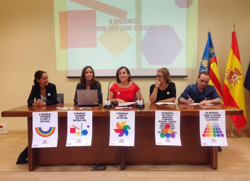 Lozano presentació Dia Orgull