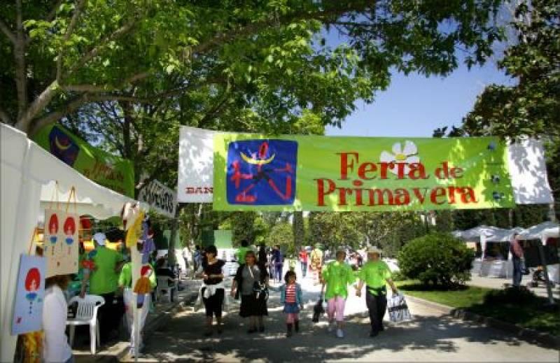 Feria de Primavera
