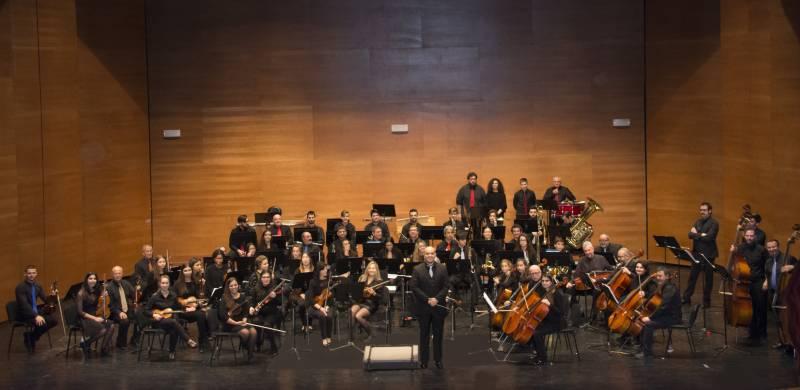 Orquesta Sinfónica Ruzafa