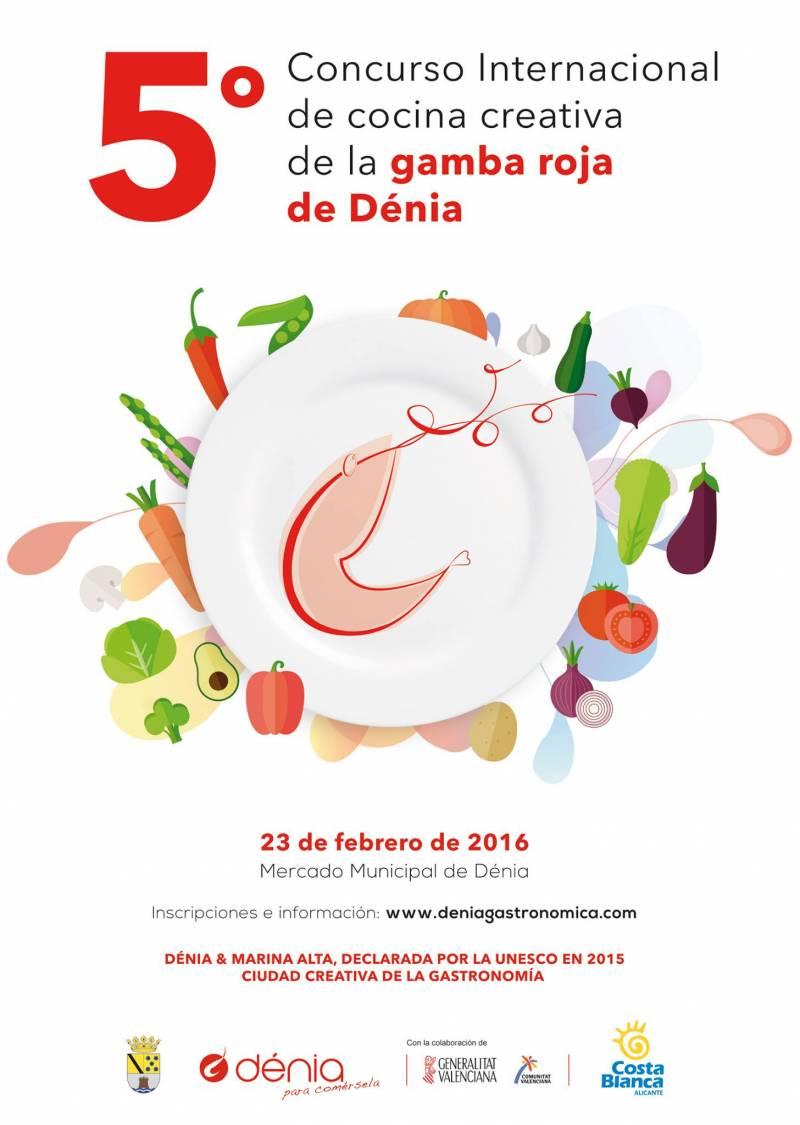 Cartel anunciador de la edición de este año.//Viu Valencia.