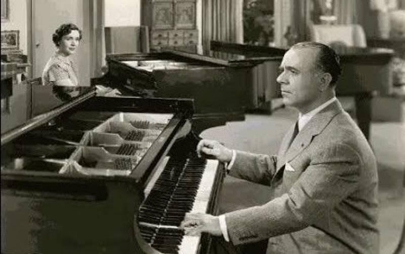 Jose Iturbi. EPDA