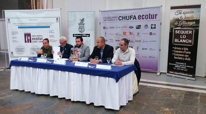 Concurso Ecotur Alboraya
