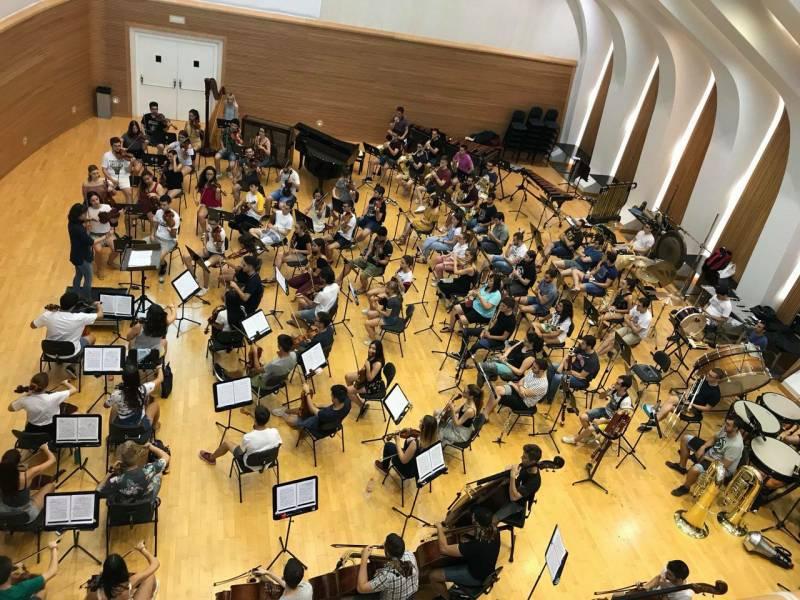 Jove Orquestra GV