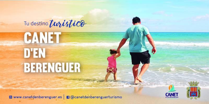Canet, un paraíso junto al mar