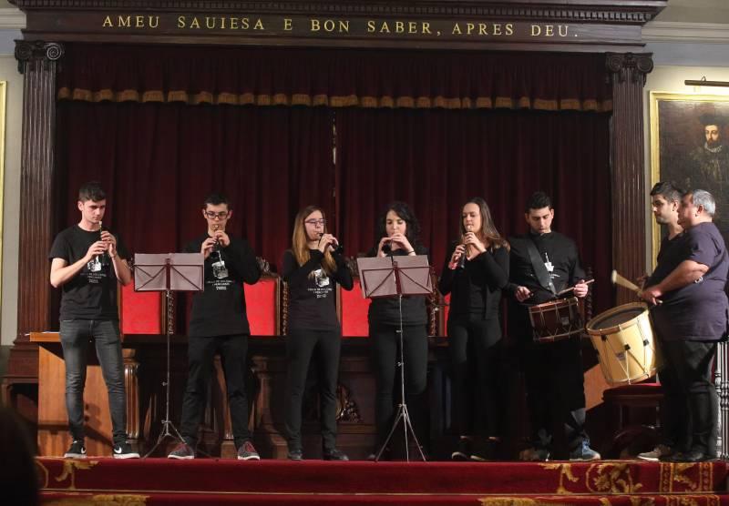 Colla Universitat València