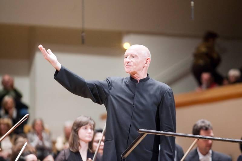 Christoph Eschenbach. EPDA.