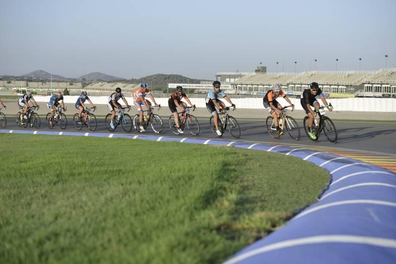 24 Hores Cyclo Circuit. EPDA