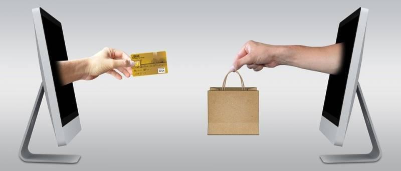 Compras en línea durante el estado de alarma