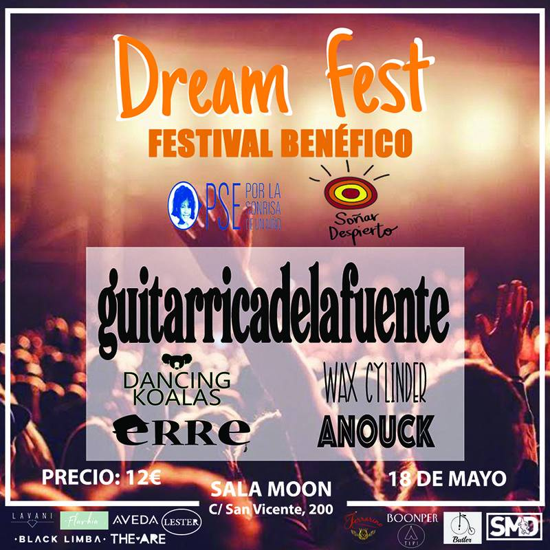 Cartel Dream Fest