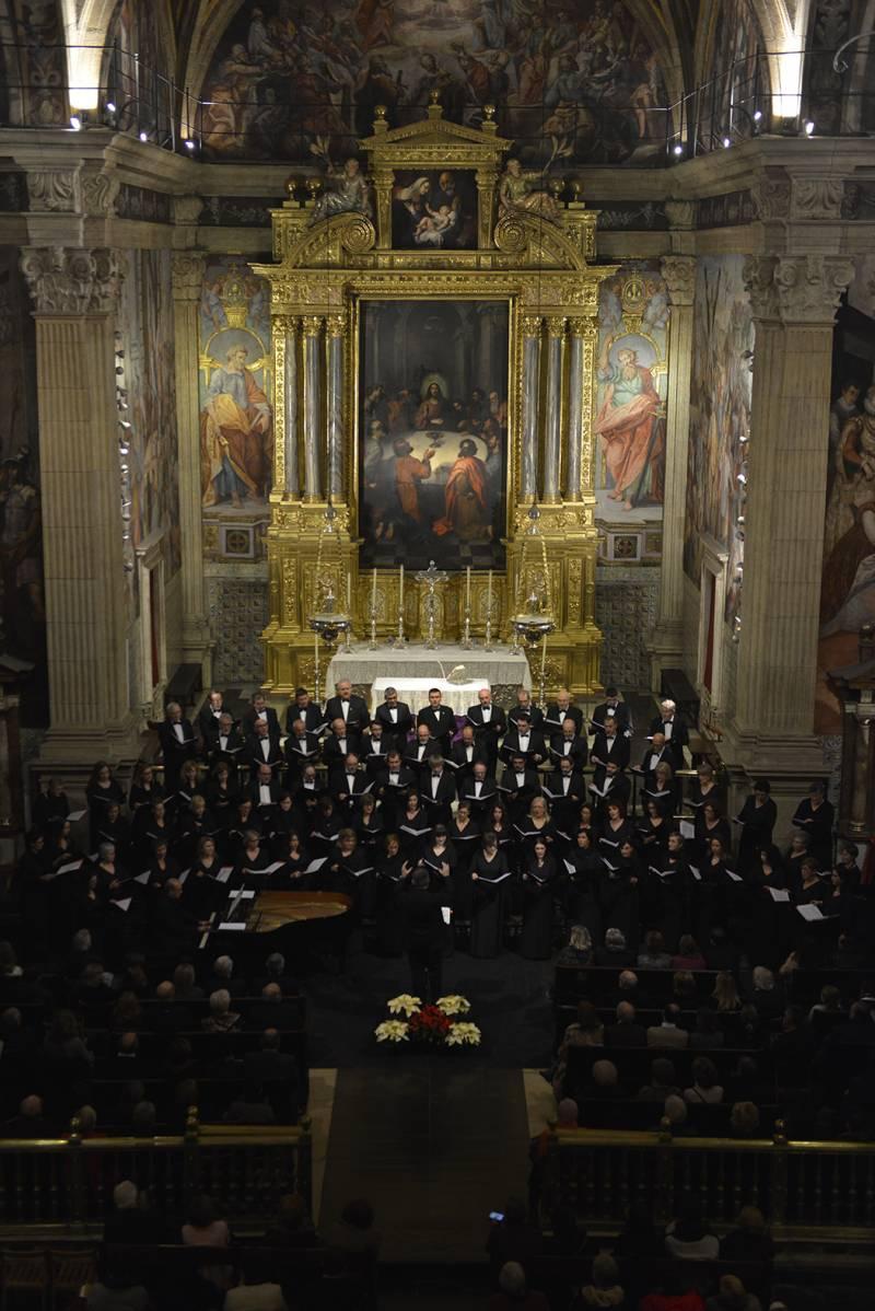 Concierto Retaule Nadal de Fundación Banacaja