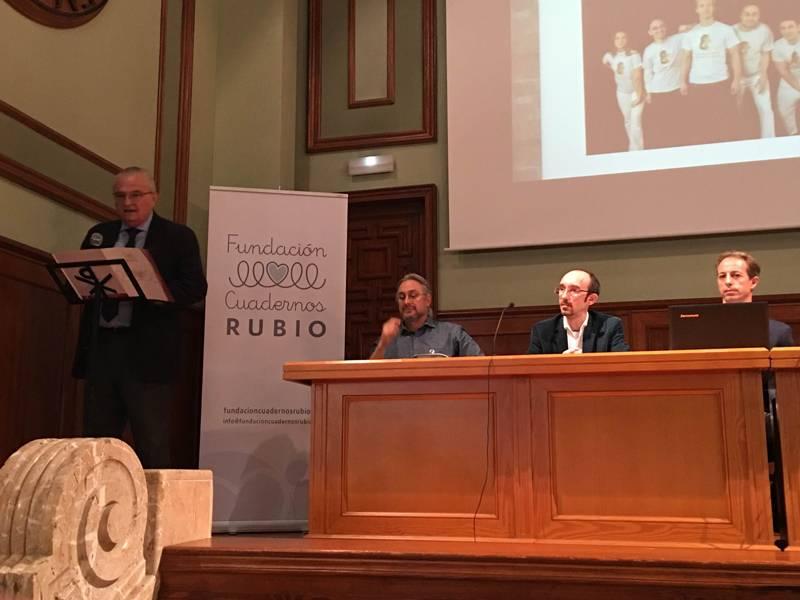 Fundación Rubio, acoso escolar