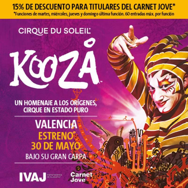 Kooza València