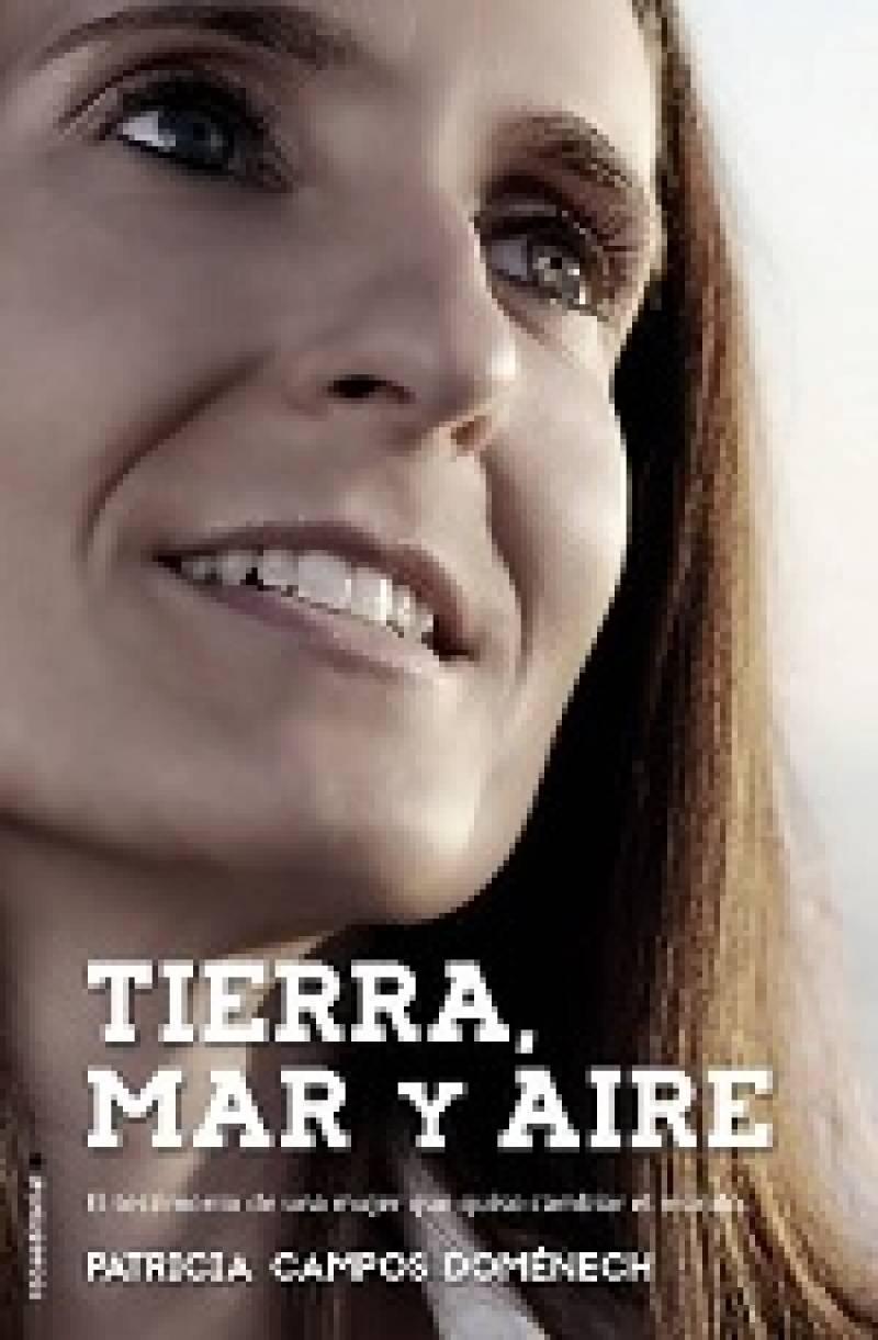 Autobiografía de Patricia Campos