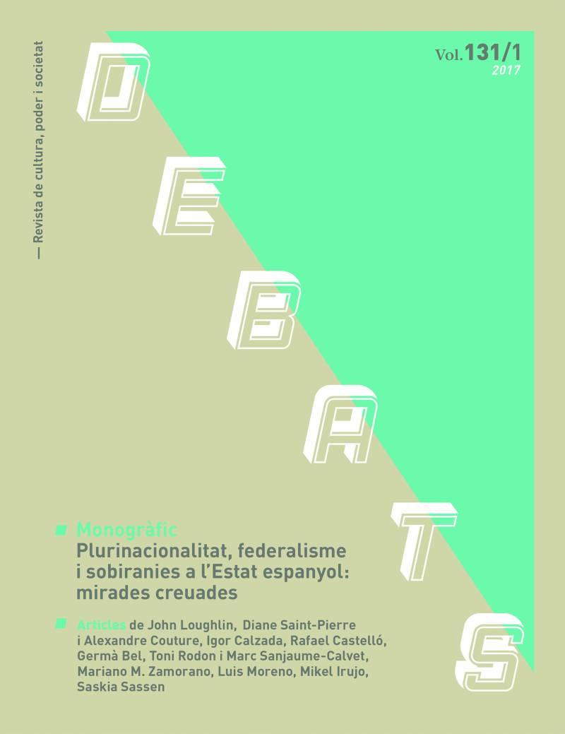 Revista Debats