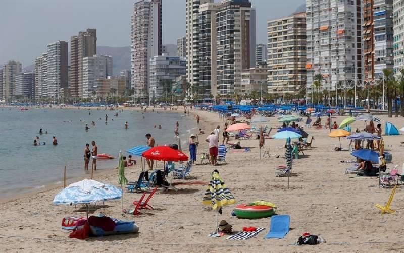 Centro de Turismo Comunidad Valenciana. EPDA