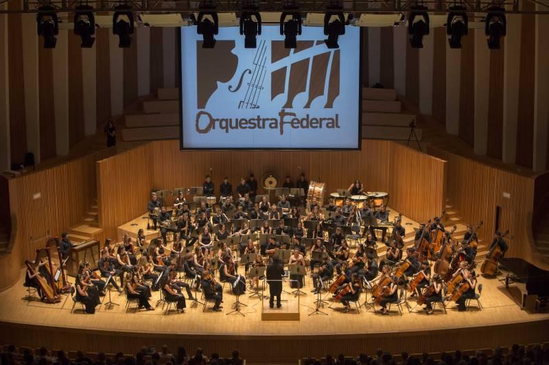 AOR Joven Orquesta Sinfónica FSMCV