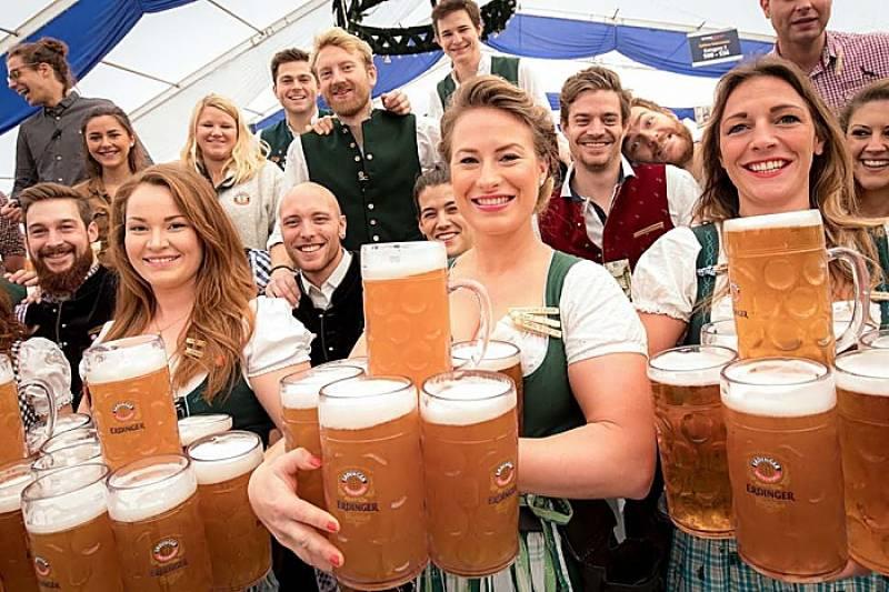 La Marina, Feria de la Cerveza
