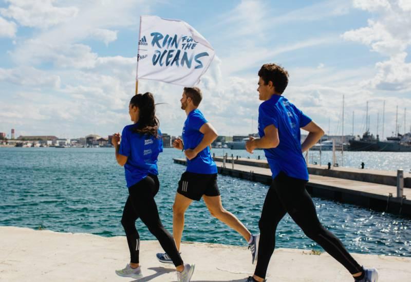 Run for the oceans. EPDA