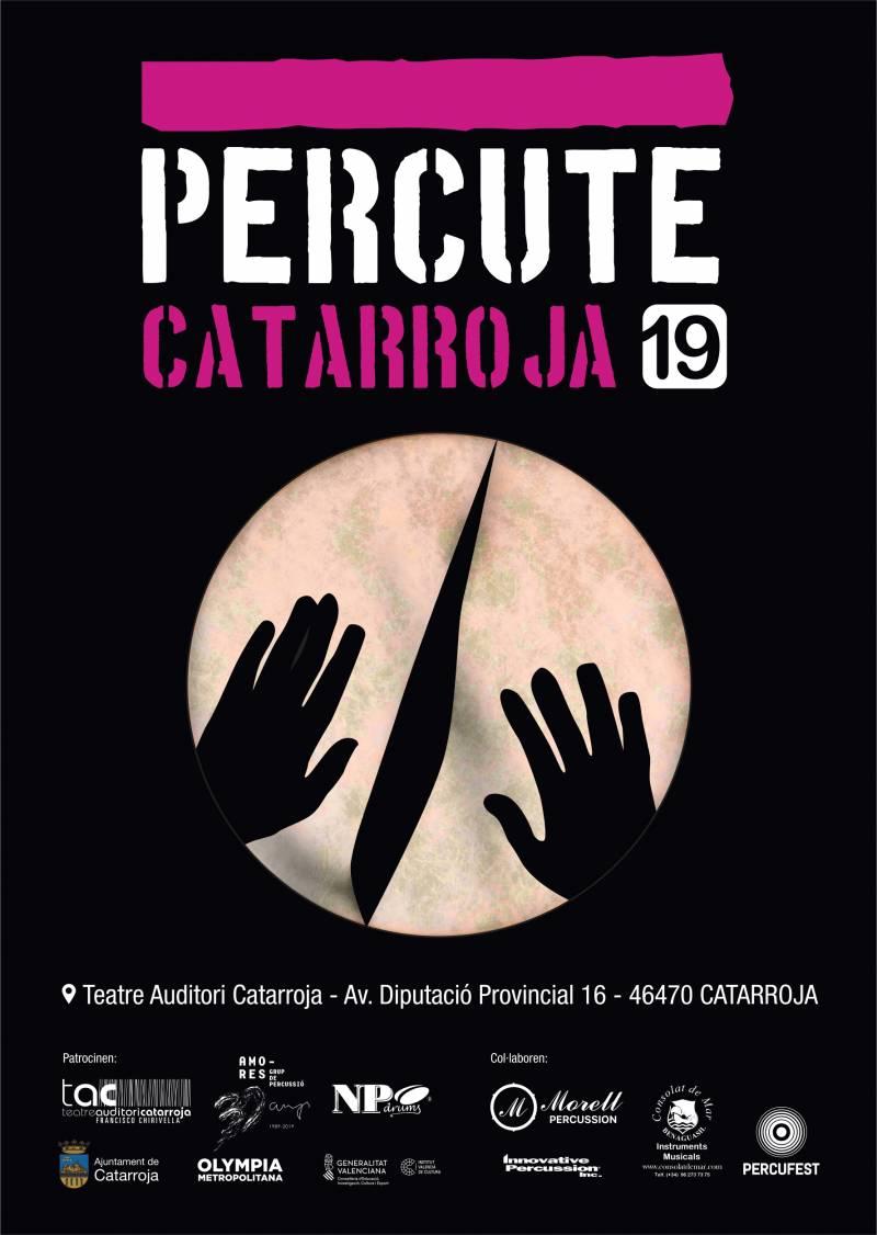 TAC Catarroja, Festival Percute