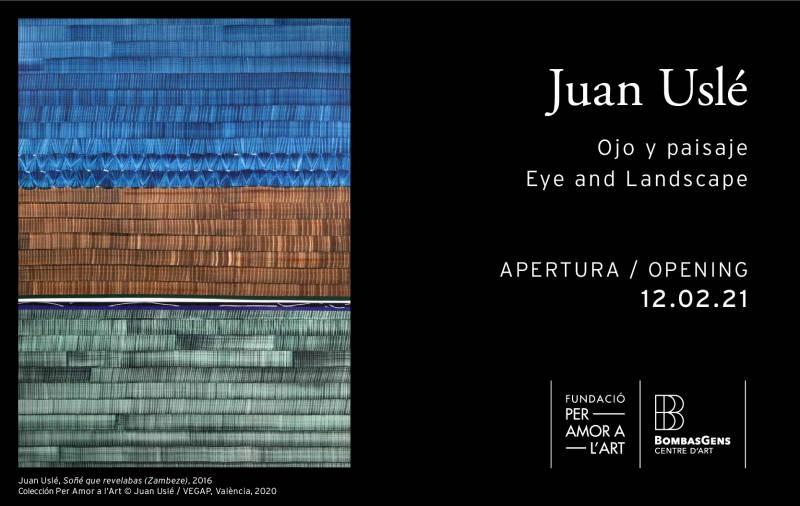 Cartel promocional de la exposición. EPDA.