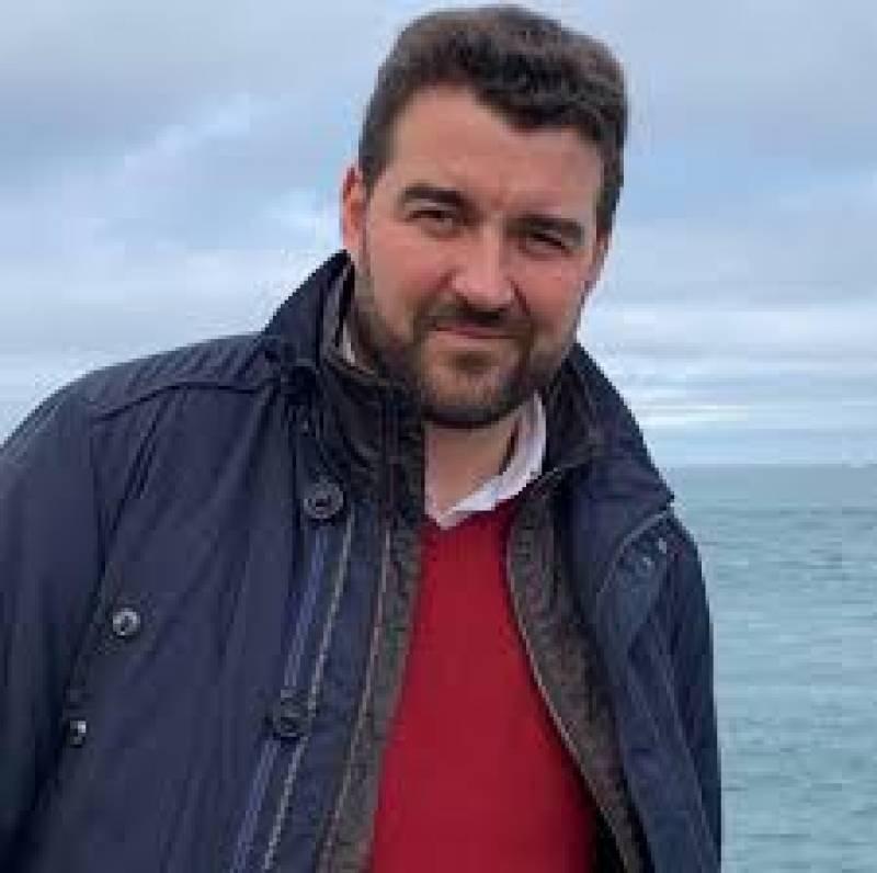 José Francisco Mancebo, director del Patronato de Turismo de Alicante./ EPDA