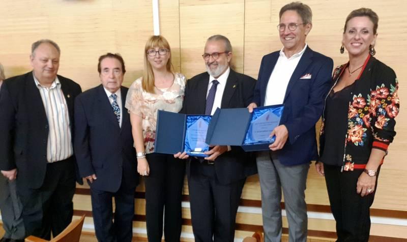 Premios Cultura Viva FSMCV
