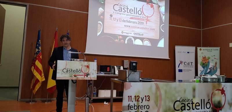Colomer Congreso Castelló