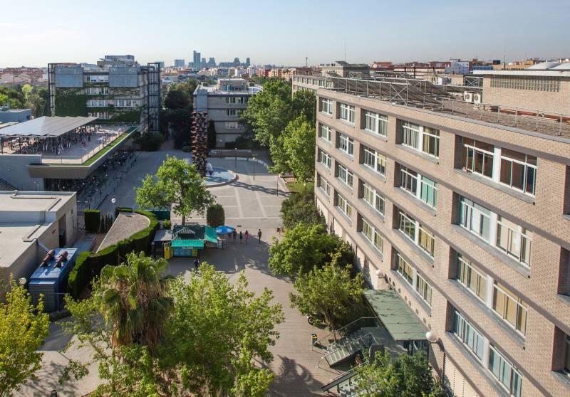 Campus Burjassot-Paterna