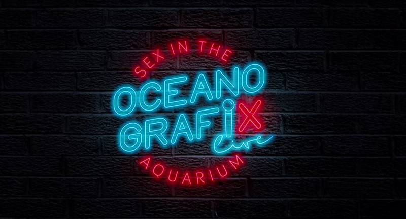 Sex in the aquarium