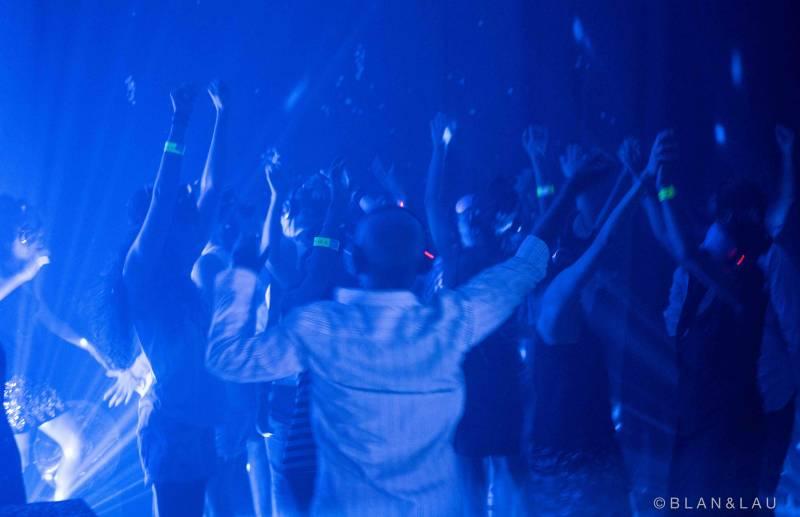Pre Party Medusa 11 agosto