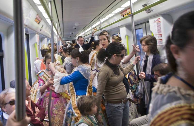 Metrovalencia-Fallas